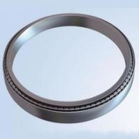Quality Simple Structure Single Row Tapered Roller Bearings With Extremely High Speed for sale