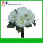 Quality Artificial Bridesmaid Flower Bouquet for sale