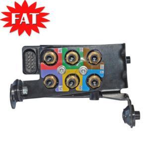 Quality Turbo 970 Suspension Air Solenoid Valve Block Control Unit 97035815302 for Porsche Panamera for sale