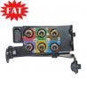Buy cheap Turbo 970 Suspension Air Solenoid Valve Block Control Unit 97035815302 for Porsche Panamera from wholesalers