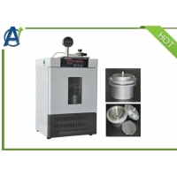 China ASTM D1742  Lubricating Grease Oil Separation Test Equipment by Static Method on sale