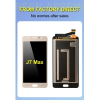 Quality 5.7inch ROHS Mobile Phone Touch Screen For Samsung J7 Max for sale
