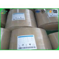 Quality FBB Ivory Cardboard Paper Roll One Side Coated White 300gsm 350gsm With Good Flatness for sale