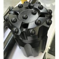 Quality T45 89mm Retrac Button Bits Rock Drilling Tools For Hard Rock ISO Approved for sale
