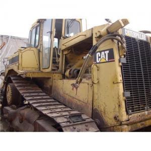 Quality D7H  D7R  D8K  D9N  D9R  D10N  D10R    caterpillar   bulldozer for sale