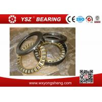 Quality Chrome Steel Needle Roller Thrust Bearing 81128 For Farm Machine for sale