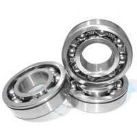 Quality High-speed Bearing, 6004 / 6004-2Z / 6004-RS Deep Groove Ball Bearings For Motors for sale
