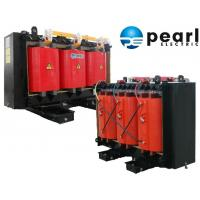 Buy cheap Epoxy Resin , Amorphous Alloy Transformer , Superb Over - Load Capacity from wholesalers