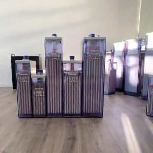 Quality 250ah 350ah OPzS Tubular Battery 600ah 420ah Long Lifetime Battery for sale