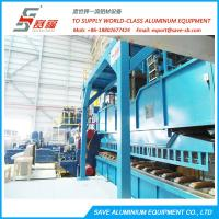 Buy cheap Aluminium Extrusion Profile Intensive Air Cooling System from wholesalers