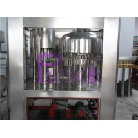 Quality 2 in 1 Normal Pressure Water Filling Machine For Water Factory for sale