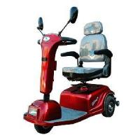 Quality Three Wheel Heavy Duty Powerful Mobility Scooters (QX-04-05) for sale