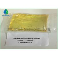 Buy cheap 13103-34-9 Boldenone Undecylenate Equipoise for Muscle Growth and Support Paypal from wholesalers