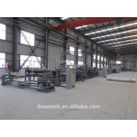Quality frp checkered plate machine for sale