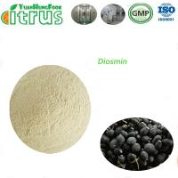 Quality Diosmin EP7.0 Derivative Citrus Aurantium Extract Of Hesperidin Powder for sale