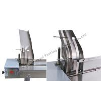 China Auto Rotary Flow Wrap Packing Machine Medical Capsule Packing CE Certificate on sale