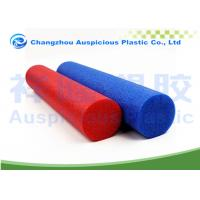 Quality Custom Color Foam Pool Noodles EPE Material Kids Swimming Play Toys for sale