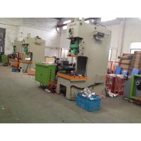 Quality CE certificate Aluminum Foil Food Container Making Machine 45T ,63T for sale