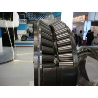 Quality Inch Size Double Row Taper Roller Bearings LM961548, L163149, NA231400 For Radial Load for sale