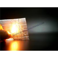 China Wall Thermal Insulation Foam Sheet , Aluminum Foil Silver Insulation Sheets on sale