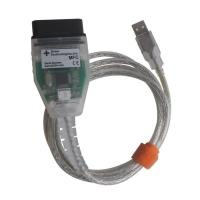 China china OEM mongoose techstream j2534 MFC cable for toyota on sale
