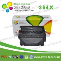 Quality Recyclable HP Black Toner Cartridge CC364X Customize for LaserJet for sale
