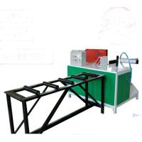 Quality MJ27 Highly automated and efficient Pneumatic wood saw cutting machine for sale