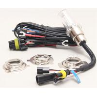 Quality Super Slim Ballast Motorcycle Xenon Hid Kit Universal CE RoHS Certification for sale