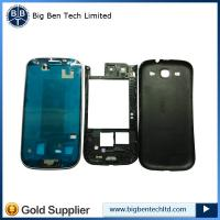 Quality Wholesale original housing for Galaxy S3 i9300 for sale