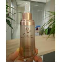 Quality 15ml 30ml plastic cosmetic oil bottle for sale