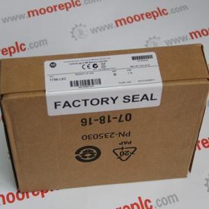 Quality AB 1785-L40C ALLEN BRADLEY 1785L40C PLC module Email:mrplc@mooreplc.com A-B for sale