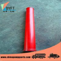 Construction Building Reducer Concrete Pump PIPE image