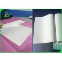Quality Waterproof Recyclable 100% Tree Free Stone Paper for Notebook for sale