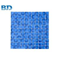 Quality Square Stone Glass Mosaic for sale