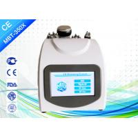 Buy cheap Multipolar Slimming / Skin Lifting Radio Frequency Machine With Cavitation MBT from wholesalers