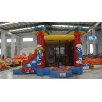 Quality Small Family Backyard Inflatable Bouncer Castle for Kids/Kids Indoor Inflatable Bouncy Castle for sale