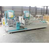 Buy cheap CNC Aluminum Profile Cutting Saw Aluminum Window Machine For Door And Window from wholesalers