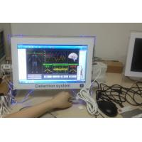Buy cheap 39 Reports New Touch Screen Quantum Magnetic Resonance Health Analyzer CE AH - from wholesalers