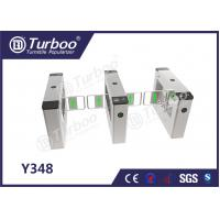 Buy High Speed Supermarket Swing Gate at wholesale prices