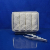 Quality Bleach Disposable Compressed Towels for sale