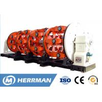Quality Cage Type Wire Cable Machine Aluminum For Copper Solid Conductor AAC ACSR for sale
