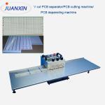 Quality LED strip Aluminum board PCB Cutting Machine for sale