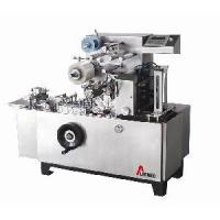 Quality Cellophane Overwrapping Machine (DTS110) for sale