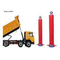 Quality Hydraulic Lift Ram Standard Single Acting Long Stroke Dumper Tipper Trailer for sale