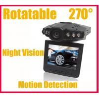 """Quality HD 720P 2.5"""" LCD Car DVR Camera Driving Video Recorder Accident W/ 6pcs IR Night Vision for sale"""