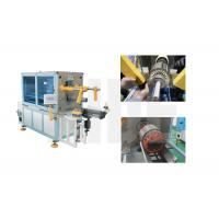 Quality Electric Motor Stator Coil Stator Winding Inserting Machine Horizontal ( Insertor ) for sale