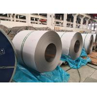 China Low Carbon 304l Stainless Steel Sheet Coil For Equipment Corrosion Resistance on sale
