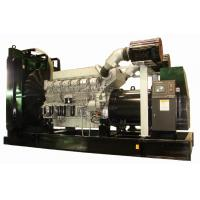 Quality Scania Generator Rang From 200KW to 440KW for sale