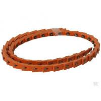 Maintenance Free Link V Belt Low Noise Operation With Long Using Life