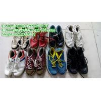 Quality cheap new style second hand used shoes for sale for sale